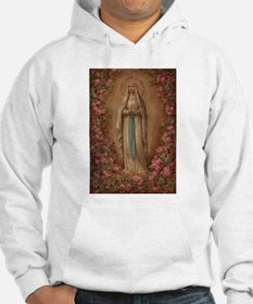 Our Lady Of Lourdes Jumper Hoody