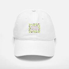Hudson Valley Organic Logo Baseball Baseball Cap