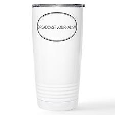 Unique Subjects Travel Mug