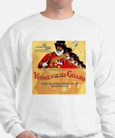 Funny Gilbert and sullivan Jumper