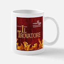 Il Trovatore Mugs