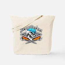 Ironworker 1 Tote Bag