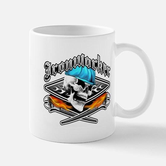 Ironworker 1 Mugs