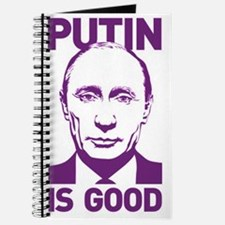 Unique Vladimir putin Journal