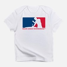 MLW logo.png Infant T-Shirt