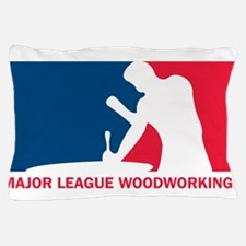 MLW logo.png Pillow Case