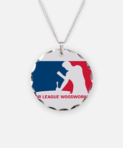 MLW logo.png Necklace