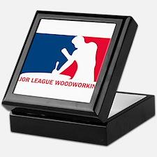 MLW logo.png Keepsake Box