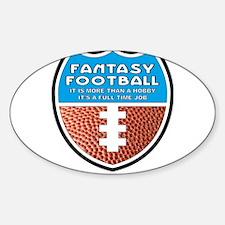 FFB Logo Decal