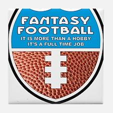 FFB Logo.png Tile Coaster
