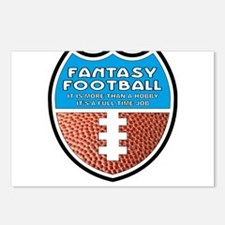 FFB Logo.png Postcards (Package of 8)