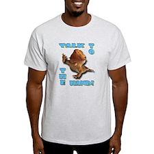 Funny Bearded dragon T-Shirt