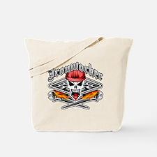 Ironworker 2.1 Tote Bag