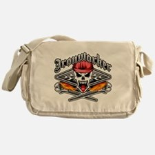 Ironworker 2.1 Messenger Bag