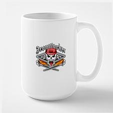 Ironworker 2.1 Mugs