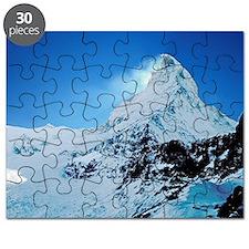 Cute Alps Puzzle