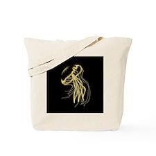 Kameron's Lantern Tote Bag