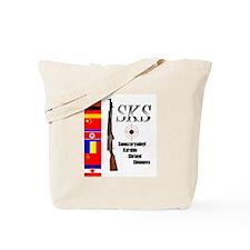 SKS Tote Bag