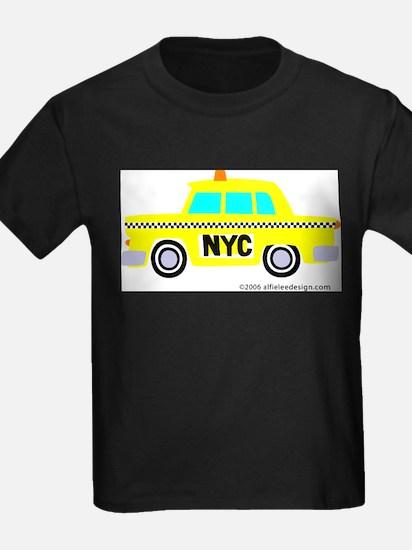 Unique New york T