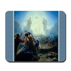The Transfiguration - Bloch - Mousepad