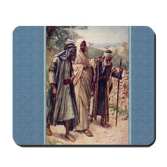 Walk to Emmaus - Copping - Mousepad