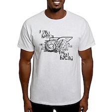 Cute Stock car racing T-Shirt