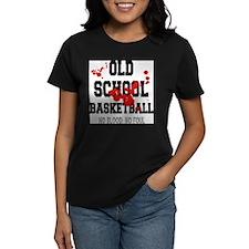 Funny Basketball Tee