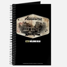 Twd Alexandria Journal