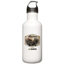 Twd Alexandria Stainless Water Bottle 1.0l