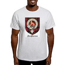 Unique Code of arms T-Shirt