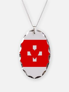 Swiss Design Necklace