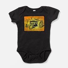 Cool Minneapolis moline Baby Bodysuit