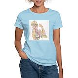 Equality Women's Light T-Shirt