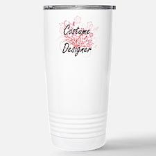 Costume Designer Artist Travel Mug