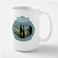 Princess Bride Classic Portrait Large Mug