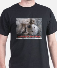 Funny Doodle dogs T-Shirt