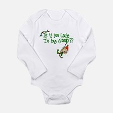 Unique Christmas Baby Outfits