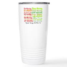 Physical therapist Travel Mug