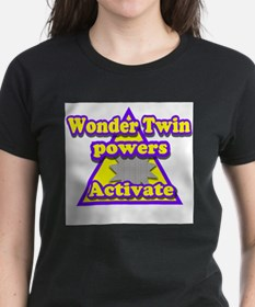 Unique Toddler twins birthday Tee