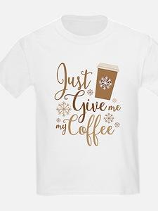 Square Design T-Shirt