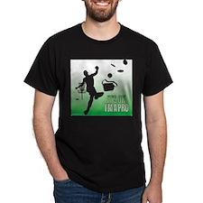 Unique Disc T-Shirt