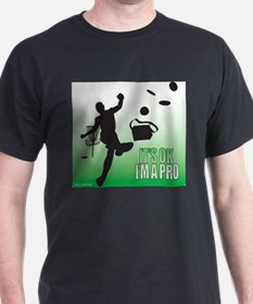 Funny Discgolf T-Shirt