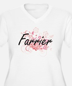 Cute Farrier formula T-Shirt