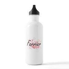 Farrier Artistic Job D Water Bottle
