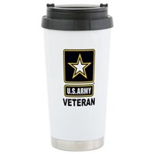 Unique Military Stainless Steel Travel Mug