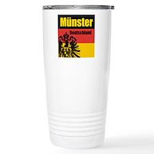 Funny Germany t Travel Mug