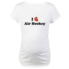I (heart) Air Hockey Shirt