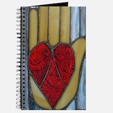 Hand of Agape Journal