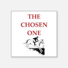 The chosen one Sticker