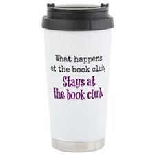 Unique Love books Travel Mug